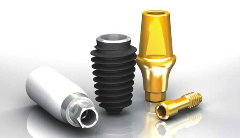 Корейские зубные импланты - цены импланты из Кореи